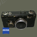Zeiss Contax I No. V32450