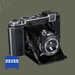 Zeiss Ikon Super Ikonta 53216 No. H11517